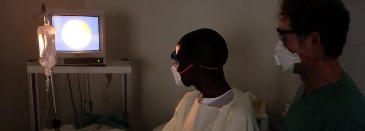 Zomba Hospital Projekt e.V.